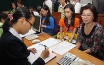 TP.HCM công bố mức học phí chính thức