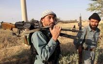 Đặc nhiệm Afghanistan quét sạch Taliban giành lại Kunduz