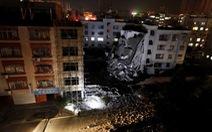 Hàng loạt vụ nổ bom: chuyện gì đang xảy ra ở Trung Quốc?