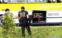 Phillipines: đánh bom liên hoàn, 4 người chết, 30 bị thương