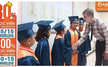 Anh ngữ Việt Mỹ VASS chuyên đào tạo tài năng và thủ khoa
