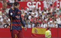 """Điểm tin sáng 4-10: """"Barca nhớ Messi"""""""