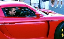 "Con gái Paul Walker ""lôi"" Porsche ra tòa"