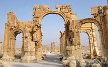 IS điên cuồng phá hủy di sản 2.000 năm tuổi