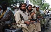 Taliban treo cổ sĩ quantình báo Pakistan