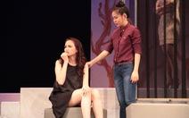 Hoa hậu Lưu Diễm Hương đóng kịchKiều nữ