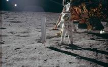 """NASA công bố hơn 8.000 bức ảnh chụp """"chị Hằng"""""""