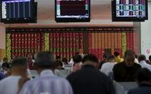 Chứng khoán châu Á biến động trái chiều, USD tăng cao