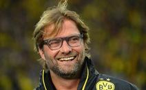 Ông Klopp có khả năng được bổ nhiệm làm HLV Liverpool vào ngày 9-10