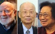 Giải Nobel Y khoa: Tôn vinh người tiên phong điều trị bệnh ký sinh