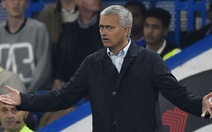 Điểm tin sáng 6-10: Chelsea khẳng định tin tưởng Mourinho