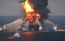Tập đoàn BP bị phạt 20,8 tỉ USD vì sự cố tràn dầu