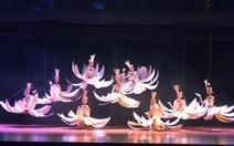 10 nước dự Liên hoan múa rối