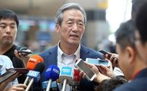 """Tỉ phú Hàn Quốc tố bị FIFA """"chơi xấu"""""""
