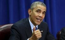 Tổng thống Mỹ mở chiến dịch quảng bá TPP