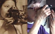 Lão bà 101 tuổi: nhiếp ảnh giagià nhất Nhật Bản