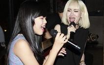 """Yến Lê hát chuyện tình buồn trong MV đầu tay """"Quay lưng"""""""