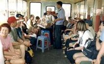Nhượng quyền khai thác đường sắt Đà Lạt - Trại Mát
