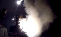 Quân đội Nga, Syria phối hợp mở chiến dịch tấn công lớn