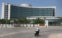Buộc xin lại 37,2 tỉ đồng cho Bệnh việnUng bướu Đà Nẵng