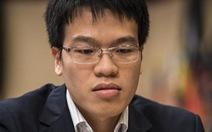 Quang Liêm thắng trận thứ hai liên tiếp ở giải Triệu Phú