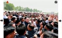 Em gái Kim Jong Un mất chức?