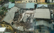 Hà Nội tổng kiểm tra mức độ nguy hiểm nhà chung cư cũ