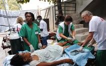 Treo thưởng tìm chứng cứ vụ đánh bom bệnh viện ở Kunduz