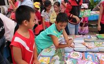 Góc sách cho con:Đọc gì cho trẻ lên 2?