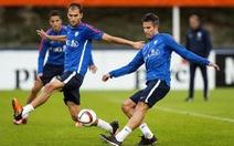 Hà Lan và Croatia lâm nguy