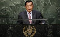 Campuchia phổ biến bản đồ phân giới với Việt Nam