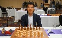 Quang Liêm thắng ván thứ 4 liên tiếp ở giải Triệu Phú