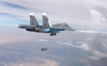 Nga - Mỹ đàm phán an toàn bay ở Syria