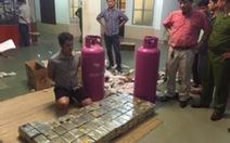 Tạm giam thêm 3 bị can đường dây mua bán gần 1.000 bánh heroin