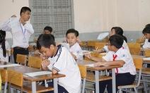 28.700 học sinh tham dự cuộc thi vô địch TOEFL Junior