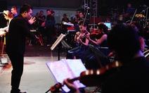 Maius Philharmonic:dàn nhạc giao hưởng tư nhân đầu tiên của VN