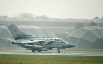 Máy bay Anh có thể bắn máy bay Nga ở Iraq