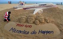 Tìm thấy máy bay MH370 ởPhilippines?
