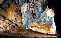 Tổng Cục Du lịch ủng hộ xây cáp treo hang Sơn Sơn Đoòng