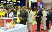 Giám đốc sở 30 tuổi vào BCH Đảng bộ Quảng Nam