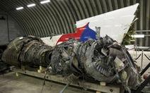 Nga phản bác kết luận của Hà Lan về thảm họa MH17