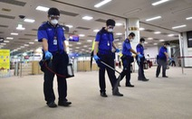 Nạn nhân MERS Hàn Quốc mắc bệnh trở lại