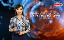 Tin nóng 24h ngày 13-10: phá sòng bạc phục vụ công chức