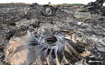 Ủy ban Hà Lan kết luận tên lửa BUK bắn máy bay MH17