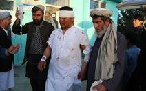 Taliban tuyên bố rút toàn bộ lực lượng khỏi Kunduz
