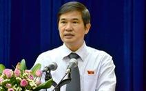 Ông Nguyễn Ngọc Quang tái đắc cử bí thư Tỉnh ủy Quảng Nam