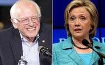Đảng Dân chủ bắt đầu cuộc tranh luận tổng thống đầu tiên