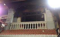 Hỏa hoạn thiêu rụi một kho xưởng ở Hải Phòng