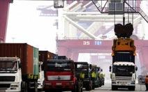 Kinh tế Trung Quốc tiếp tục lao dốc