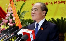 Nhiều địa phương khai mạc đại hội đảng bộ tỉnh